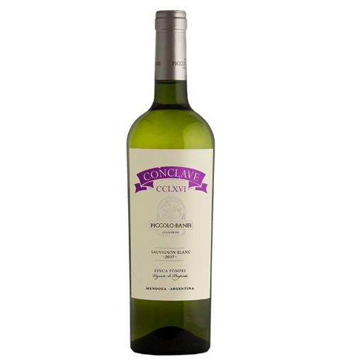 Cónclave Sauvignon Blanc