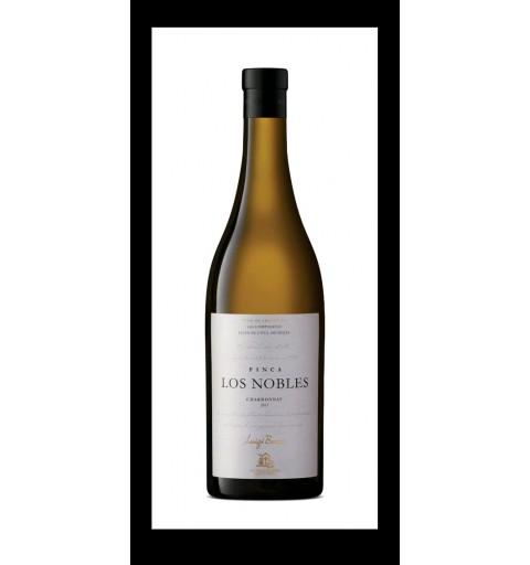 Finca Los Nobles Chardonnay
