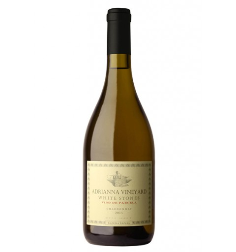 White Stones Chardonnay 2018