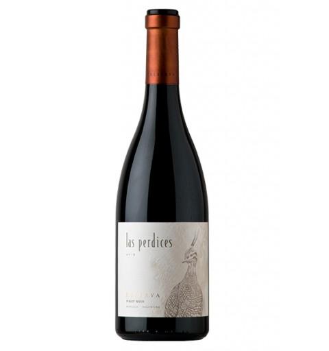Las Perdices Reserva Pinot...